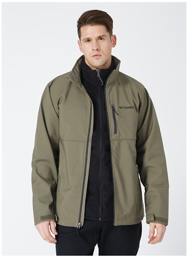 Columbia Sweatshirt Yeşil